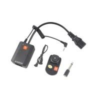 Andoer Trigger Universal AC-04 Listrik 4 Channels Wireless