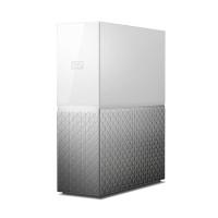 WD My Cloud Home 4TB - Hardisk Eksternal Personal Cloud Storage -Putih