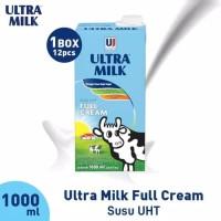 Harga Ultra Milk 1 Liter Katalog.or.id