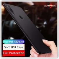 Case Huawei P30 Lite Ultrathin Slim Matte Premium Softcase