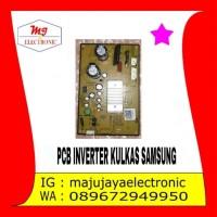 PCB Inverter Kulkas Samsung Inverter Top Freezer Original