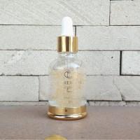 Premium Brightening Serum Foundation Ella Skincare / Serum Anti Aging