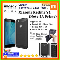 Casing Case iPaky Xiaomi Redmi Y1 (Note 5A)/ Redmi Note 5A Prime