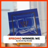 [READY STOCK] Winner We