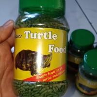 Pelet spesial kura kura Air turtle food
