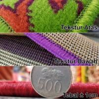 Karpet Permadani Minimalis Moderno 160X210Cm Terlaris