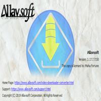 Allavsoft for Windows Version 3.17 Original Lifetime Update