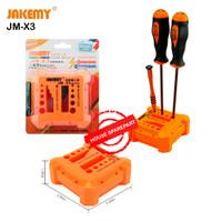 Jakemy Magnetizer / Demagnetizer - JM-X3