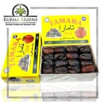 Kurma Bam Tamara 500gr / Kurma Iran / Kurma Madu / Kurma Anggur