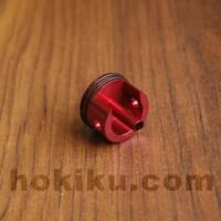 SHS M4 Cylinder Head Aluminium CNC Red GT0076