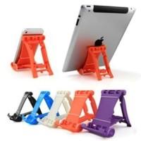 multi stand kursi pantai patented folded bench holder dudukan rak hp