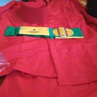 Baju Pangsi/ pencak silat dewasa