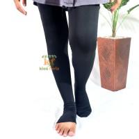 Legging Spandex Wudhu STANDAR