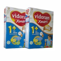 Vidoran Xmart 1+ 725gr Vanila