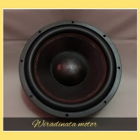 """subwoofer 12"""" fonalivo by VOX single coill"""