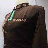 Baju Muslim Pria Kemeja Koko Baju Koko Lengan Panjang Baju Grosir Jask