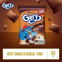 Gery snack & sereal -100g(BIC7) 3 Pcs By GarudaFood