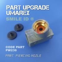 PIERCING PIN UMAREX