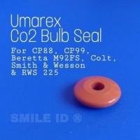 Co2 Bulb Seal