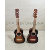 Gitar Mini Acoustic 6 Strings / Ukulele / Gitar Kecil 6 senar