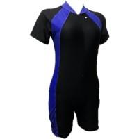 Baju Renang Diving pendek Jumbo 3L / XXL