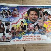 flyer film Warkop DKI