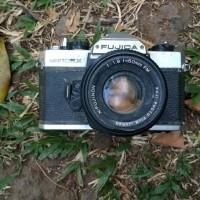 kamera jadul fujica mpf