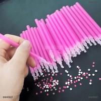 10Pcs Pen Dotting untuk Nail Art