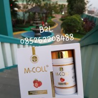 Terlaris Mcoll Collagen Ori!!