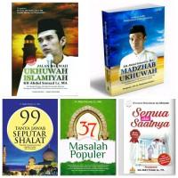 Buku - SEMUA ADA SAATNYA - 37 MASALAH POPULER - Dan Lain Lain