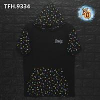 Kaos hoodie kaos kupluk Kaos Distro Kaos pria baju murah combed 309534
