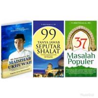 Buku - 37 MASALAH POPULER - 99 TANYA JAWAB - MADZHAB - Abdul Somad