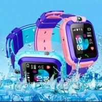Digital Jam Tangan Pria Smart Watch Imo Murah SBHC14596
