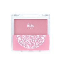 Fanbo Microshimmer Blush On Pink