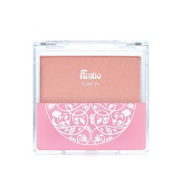 Fanbo Microshimmer Blush On Peach