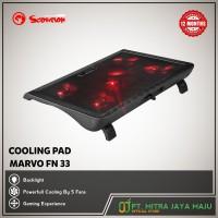 Coolerpad Gaming FN33RD/BU