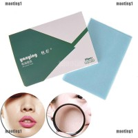 maoting1.ph 50pcs make up oil control oil-absorbing blotting face clea
