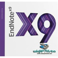 Software EndNote X9.1 Full Version | Gratis Tutorial Install
