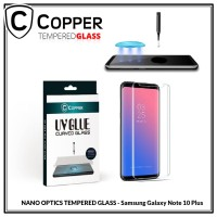 Info Samsung Galaxy Note 10 Tempered Glass Screen Protector Katalog.or.id