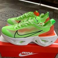 sepatu Nike zoom X segida green