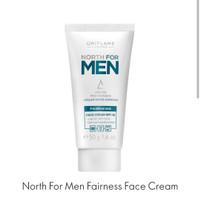 North for men fairness face cream #35448