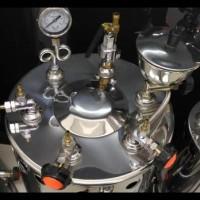 Jual Jual Boiler Nagamoto 25 Liter Otomatis Asli. Setrika Uap. Setrika