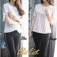 Elis List BO (Real Pict)
