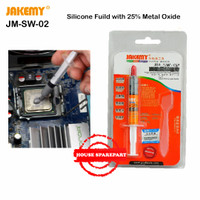 Jakemy High Quality Thermal Grease - JM-SW-02
