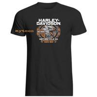 Kaos/Baju/tshirt HARLEY DAVIDSON SUPERIOR