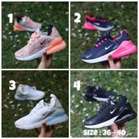 TERBARU Sepatu Sneakers Wanita Premium Original Nike Air Max 270