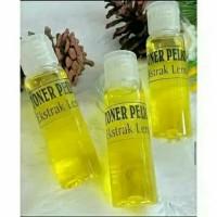 Toner pembersih wajah Extract Lemon -30 ml