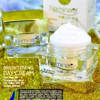 Naminara K-beauty Brightening Day Cream