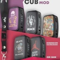 CUB MOD 80W