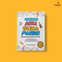 Smart Book Aku Suka Musik